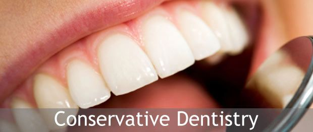 Post Graduate Diploma in Conservative Dentistry