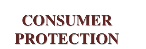 Certification Certificate in Consumer Protection (CCCP)