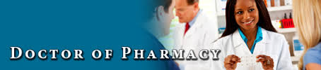 Doctor of Pharmacy (PharmD)