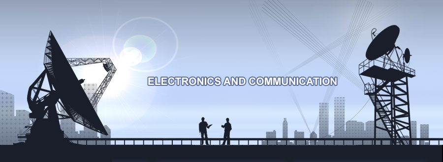 Diploma Electronics and Communication (DEC)