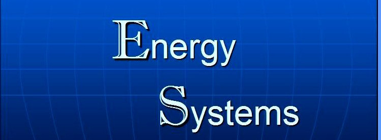 Doctor of Philosophy (PhD Energy Systems)