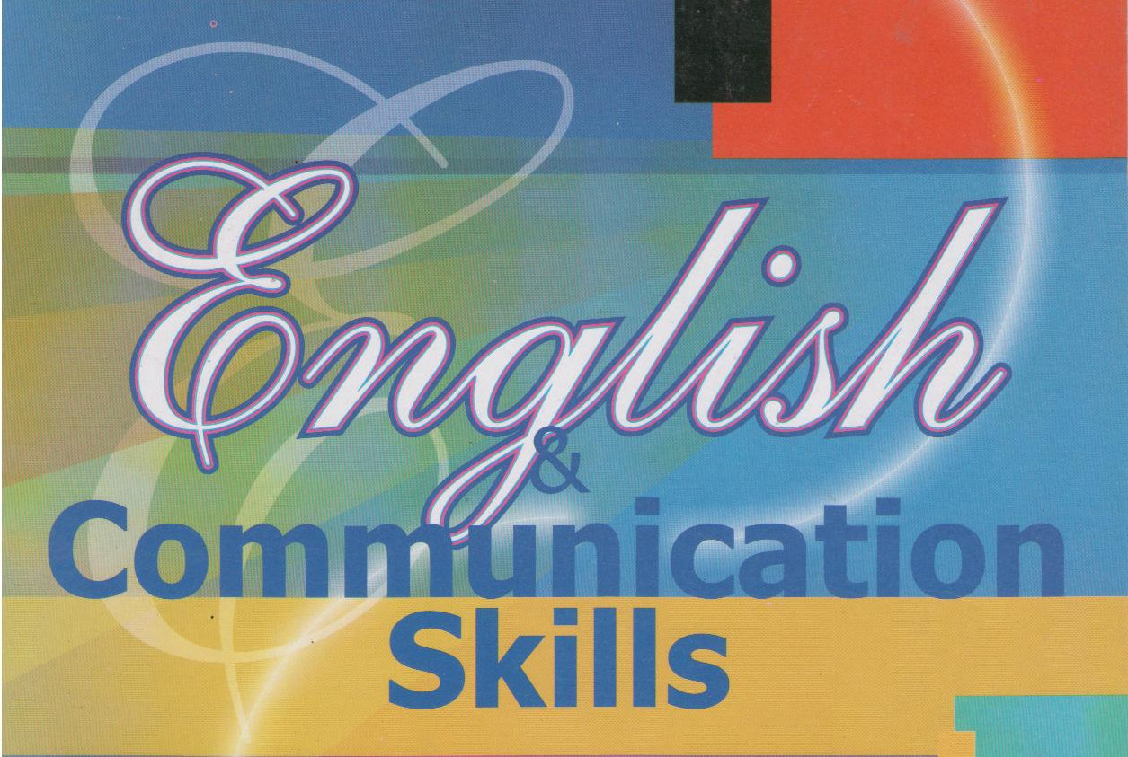 Certificate Course in English and Communication Skills