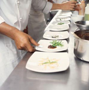 Diploma Hotel management & Catering Technology (DHMCT)