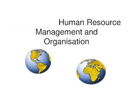 Master in Human Resource and Organisational Management Course (MHROM)