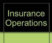 Diploma Insurance Operations (DIO)