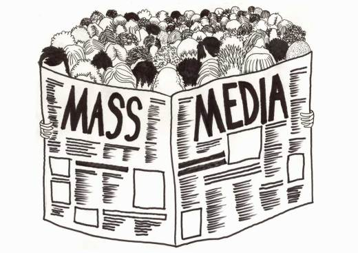 Advanced Diploma in Mass Media (ADMM)