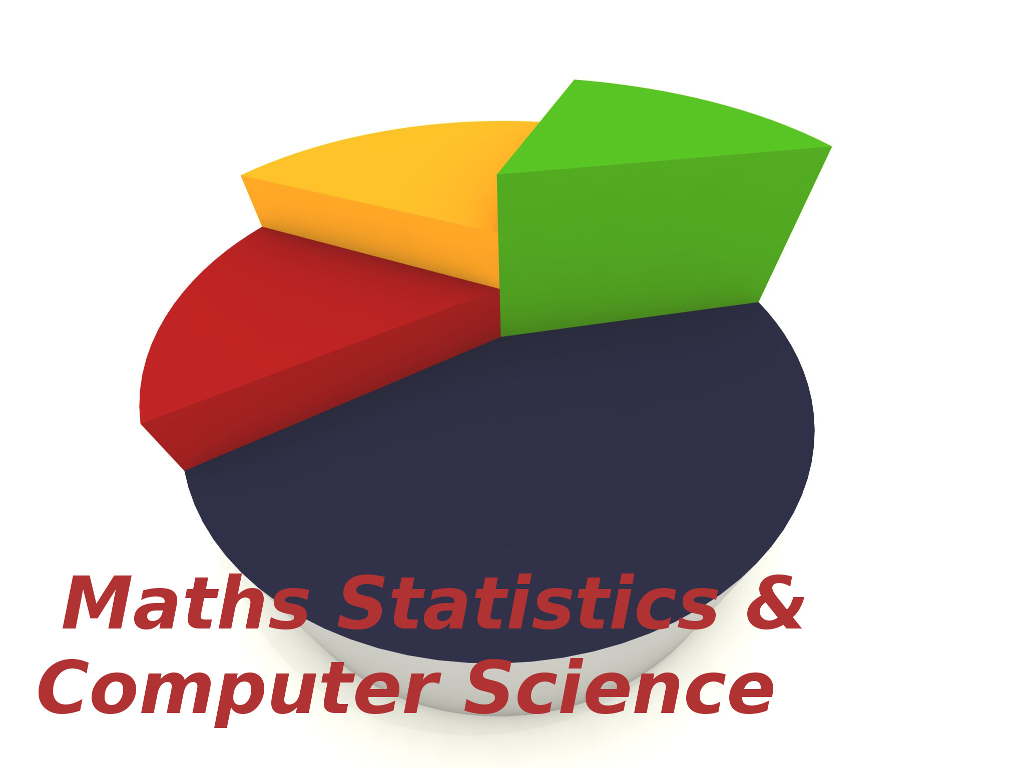 Bachelor of Science (BSc Maths Statistics & Computer Science)