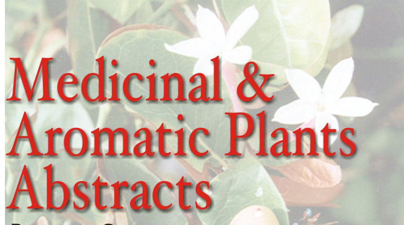 Certificate in Medicinal and Aromatic Plant