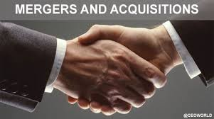 Diploma Mergers and Acquisitions (DMA)
