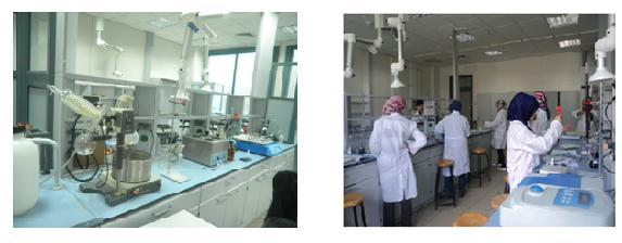 Certification Mini-analytical Lab (CML)