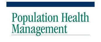 Diploma Population and Health Management (DPHM)