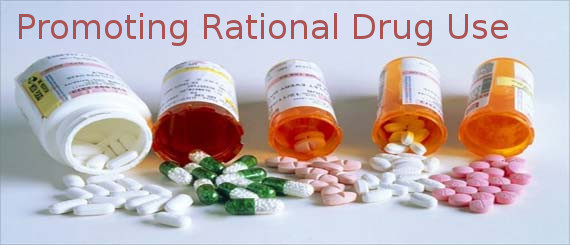 Diploma Promoting Rational Drug Use (DPRDU)