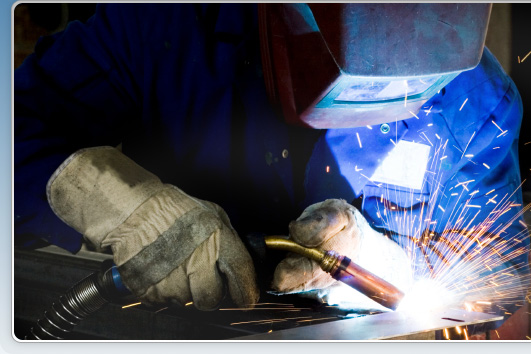 Diploma Welding Engineering & Technology (DWET)