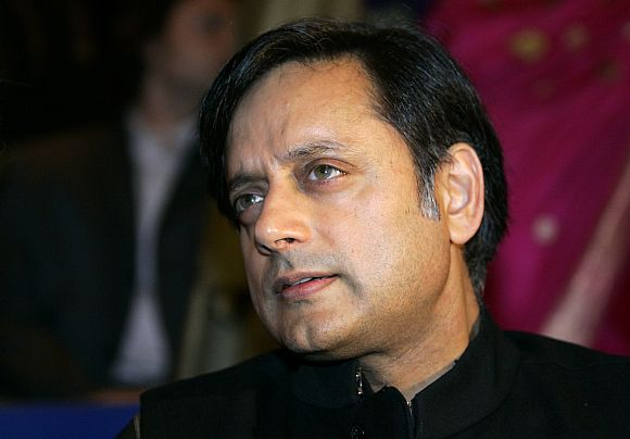 Union government to setup 14 new IIITs, says Shashi Tharoor