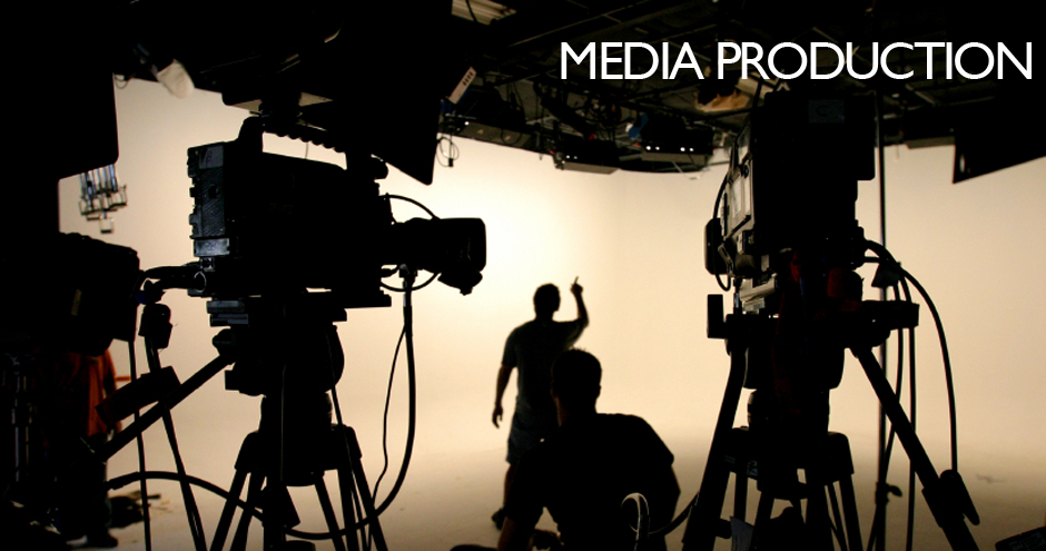 Higher Diploma in Media Production
