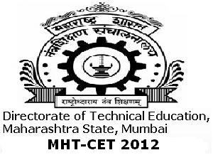 3 Lakh Students to appear for MHT-CET 2012 on May 10