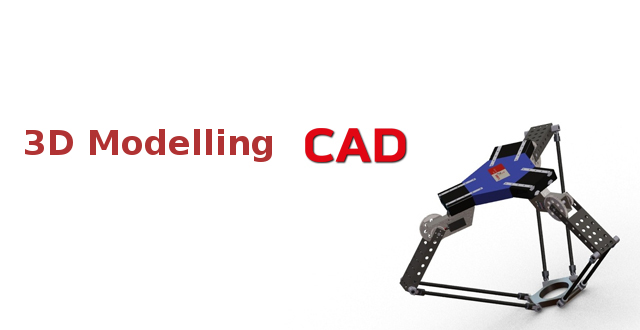 Certificate course in CAD 3D Modelling