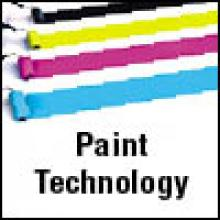 Master of Technology (MTech Paint Technology)