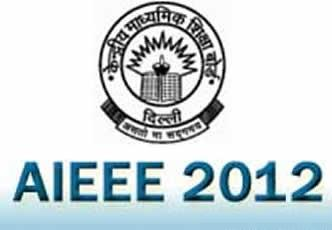 Fields cannot be corrected in AIEEE online Application Form