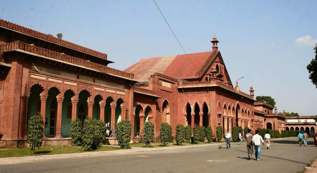 AMU elects first woman in its teacher association
