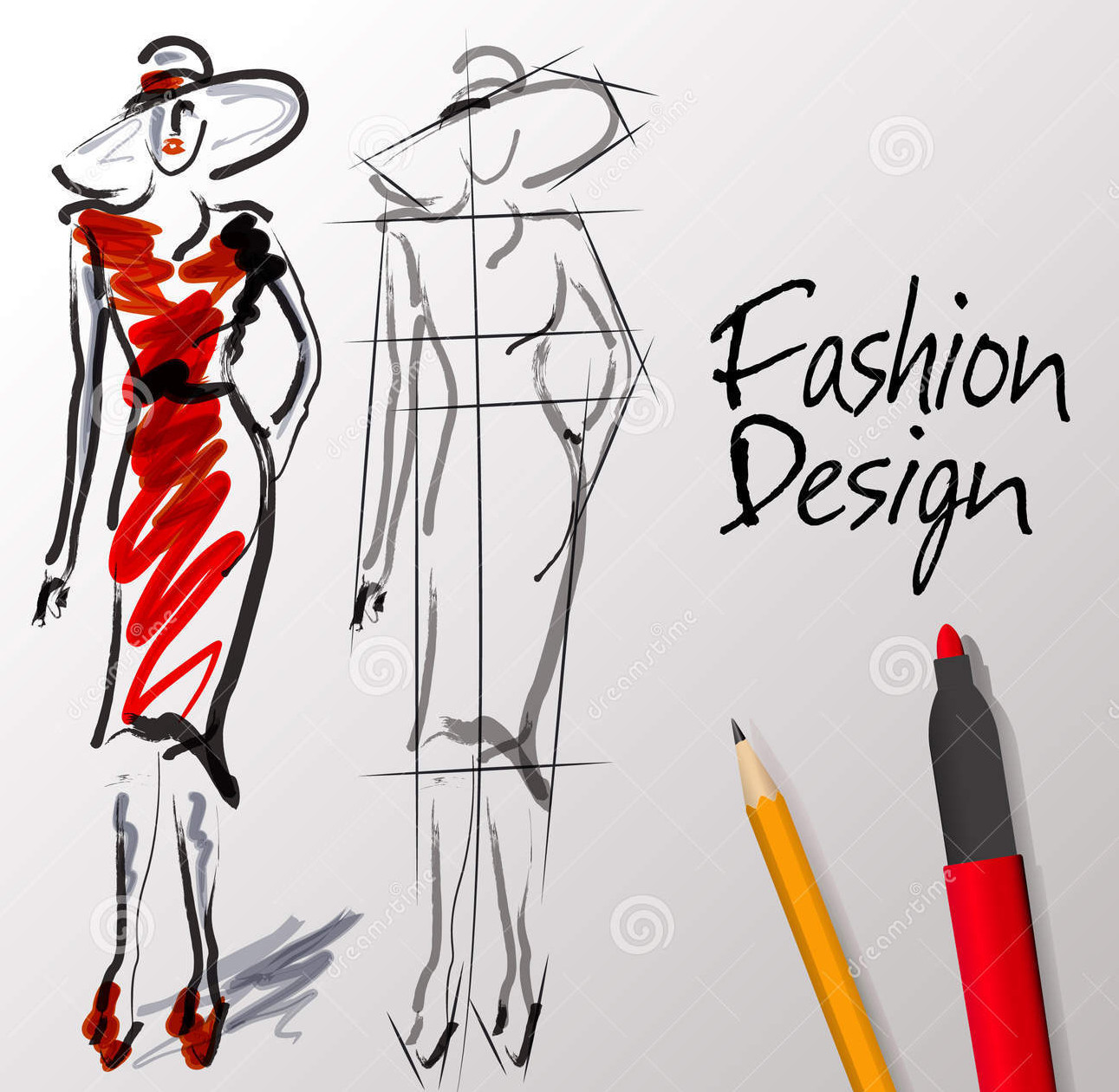 Advance Program in Fashion Design