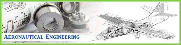 Bachelor of Engineering (BE Aeronautical Engineering)