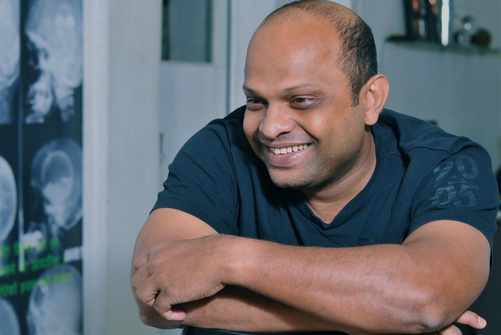 India's ad wizard Agnello Dias to speak at Chowgule College Founder's Day