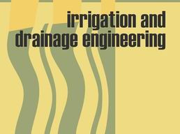 Master of Technology in Agricultural Engineering (Irrigation & Drainage En)