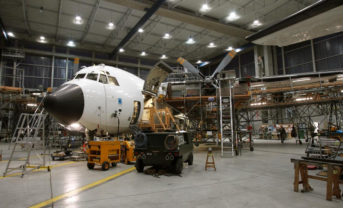Aircraft Maintenance Engineering (AME)