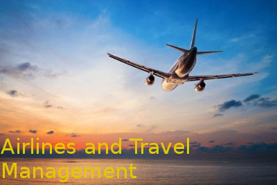 Airlines and Travel Management (IATA / UFTAA BASED)