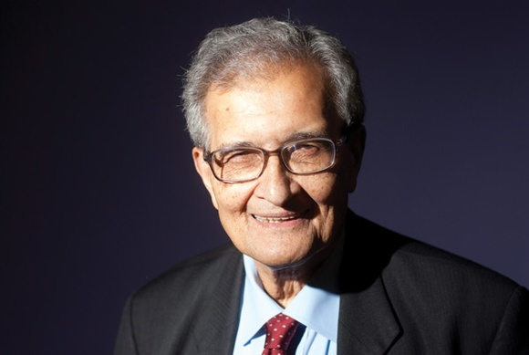 Amartya Sen: Quality of Education in India is very low