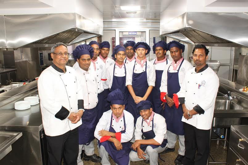 Jumpstart Your Career in the Cruise Line Industry with American Culinary and Cruise Line Academy at Margao