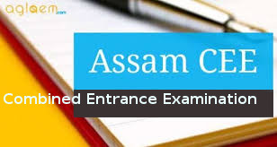 Assam CEE 2014 Important Dates