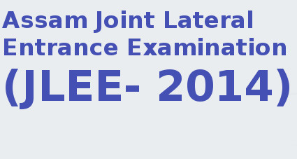 JLEE 2014 Important Dates