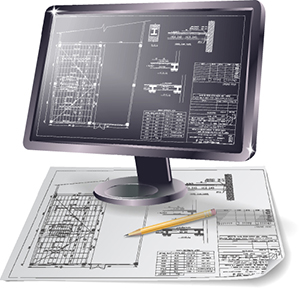 Autocad (Computer Aided Designing )
