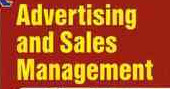 Bachelor of Arts (BA Advertising and Sales Management)