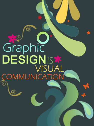 Bachelor of Arts (BA Communication & Graphic Design Course)