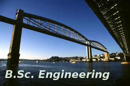 Bachelor of Science (BSc Engineering)