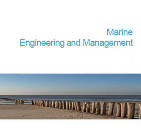 Bachelor of Technology (BTech Marine Engineering Management)
