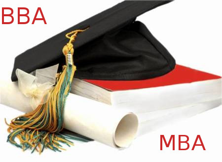 Bachelor of Business Administration (BBA MBA)