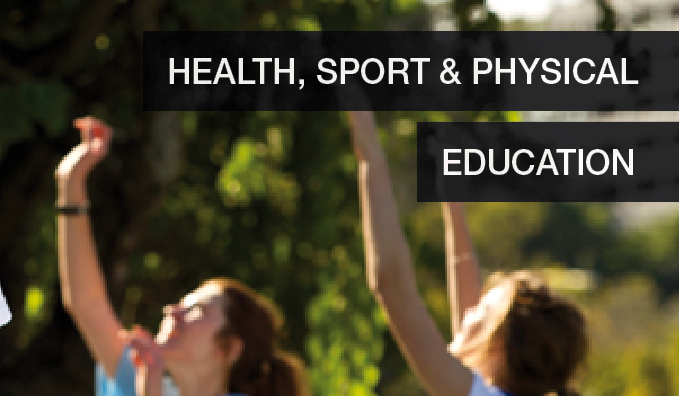 Bachelor of Science (BSc Physical Education Health Education and Sports)