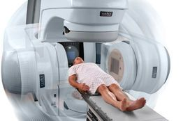 Bachelor in Medical Radiotherapy