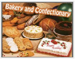 Diploma in Bakery & Confectionery