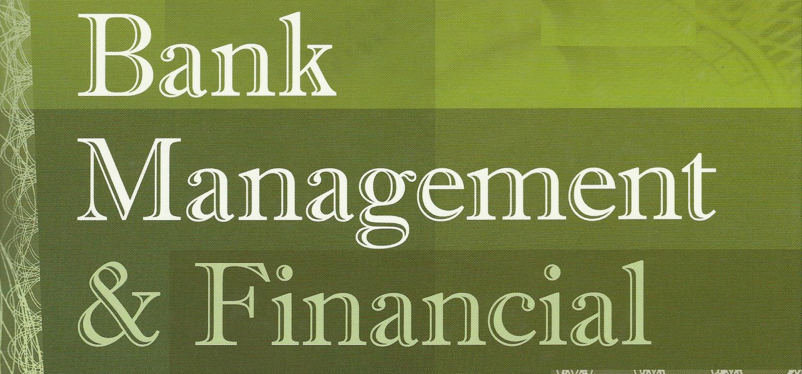 Diploma Banking & Financial Management (DBFM)