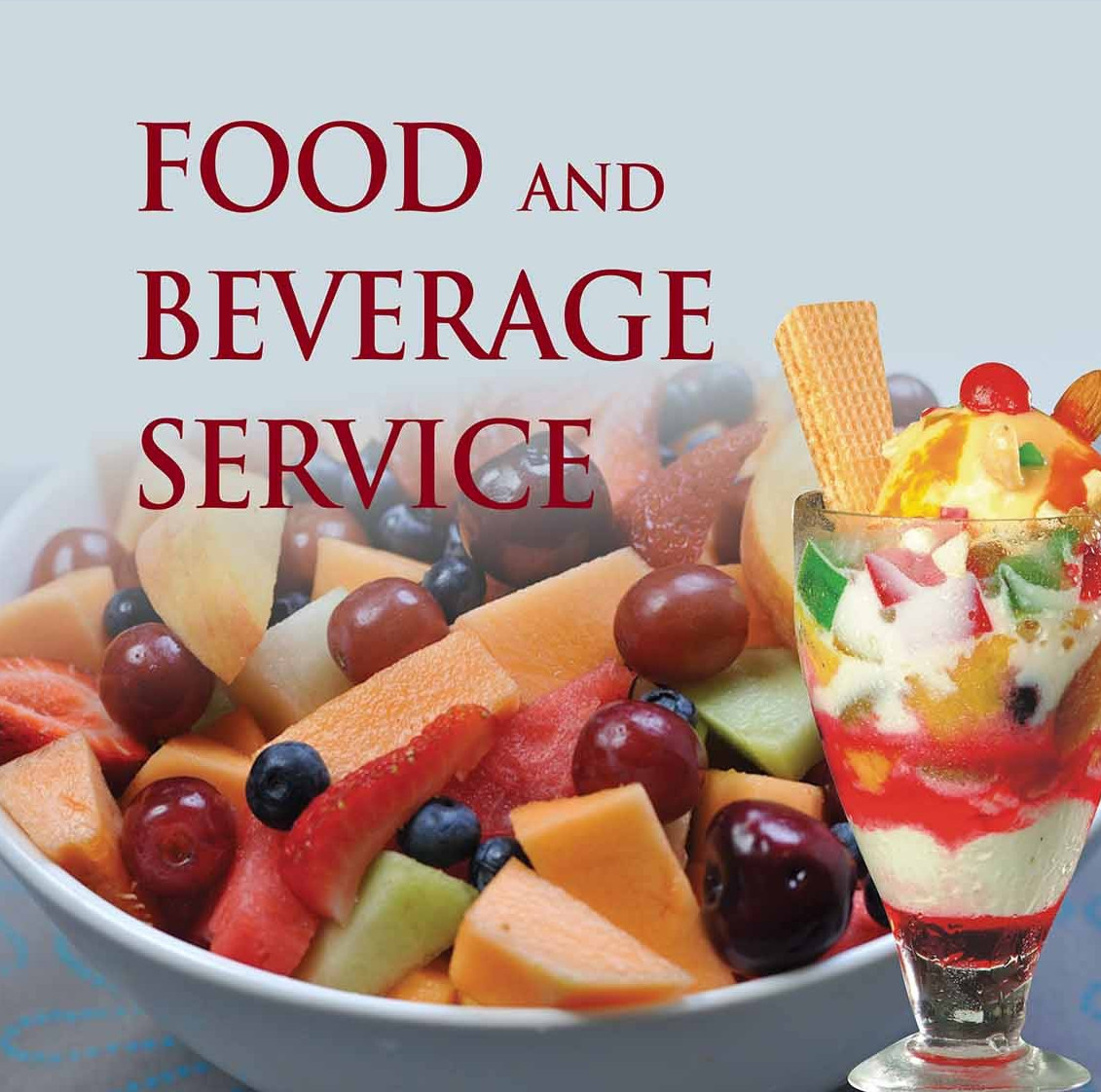 Basic Course in F & B Services