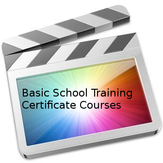 Basic School Training Certificate Courses (BSTC)