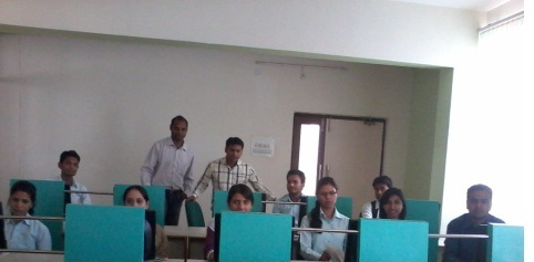 "CIIM Conducted Workshop on ""Benefits of Stock Market and Demat Accounting"""