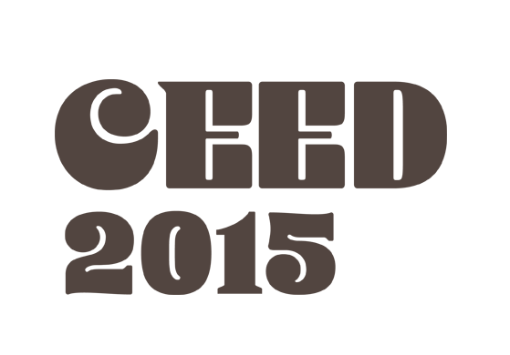 CEED 2015 Application Form