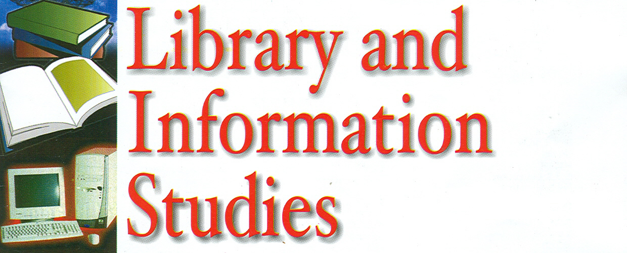 Certificate Course in Library and Information Science