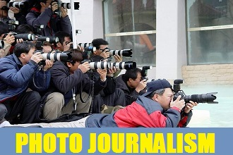 Certificate Course in Photo Journalism (CCPJ)